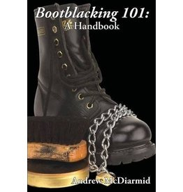 Alternative  Sites Alternative S. Books: Bootblacking 101 by Andrew McDiarmid