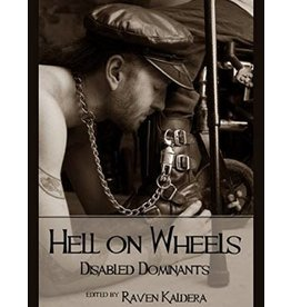 Alternative  Sites Alternative S. Books: Hell on Wheels Disabled Dominants by Raven Kaldera