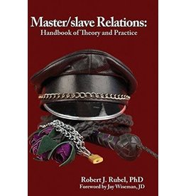 Alternative  Sites Master/Slave Relations: Handbook of Theory and Practice by Rober Rubel