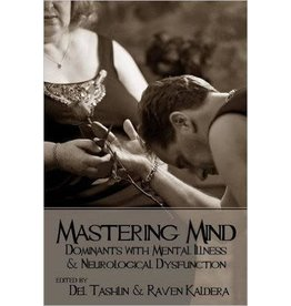 Alternative  Sites Alternative S. Books: Mastering Mind Dominants with Mental Illness and Neurological Dysfunction by Raven Kaldera and Del Tashlin