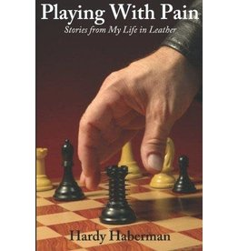 Alternative  Sites Alternative S. Books: Playing With Pain by Hardy Haberman