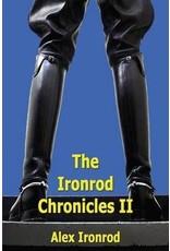 Nazca Plains Nazca Plains The Ironrod Chronicles II by Alex Ironrod