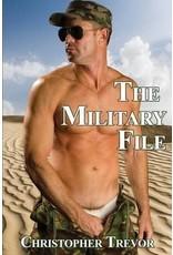 Nazca Plains Nazca Plains The Military File by Christopher Trevor
