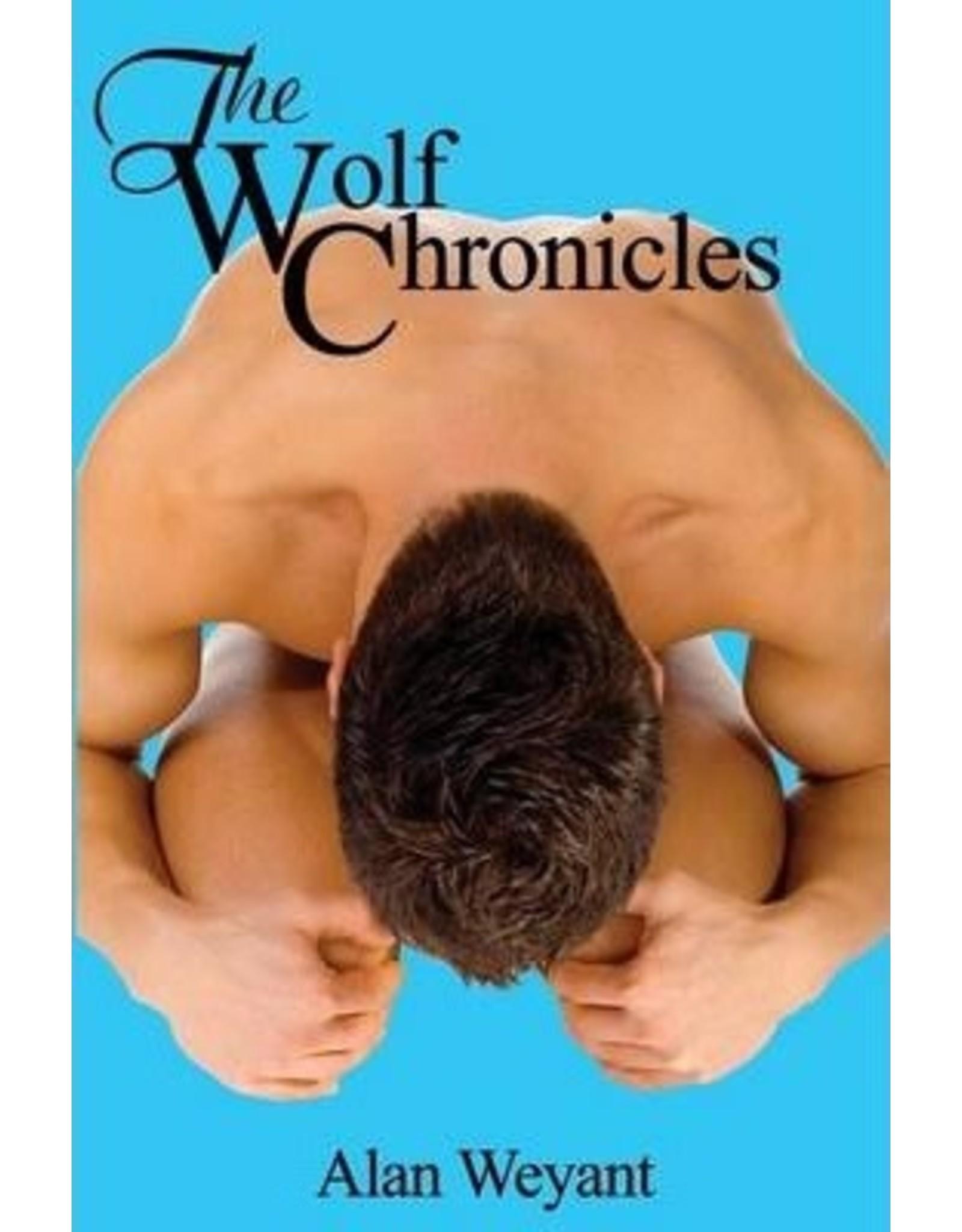 Nazca Plains Nazca Plains The Wolf Chronicles by Alan Weyant