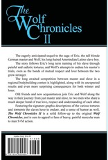 Nazca Plains Nazca Plains The Wolf Chronicles II by Alan Weyant