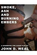 Nazca Plains Nazca Plains Smoke, Ash and Burning Embers by John D Weal