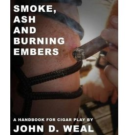 Nazca Plains Nazca Plains Smoke, Ash and Burning Embers by John D Weal