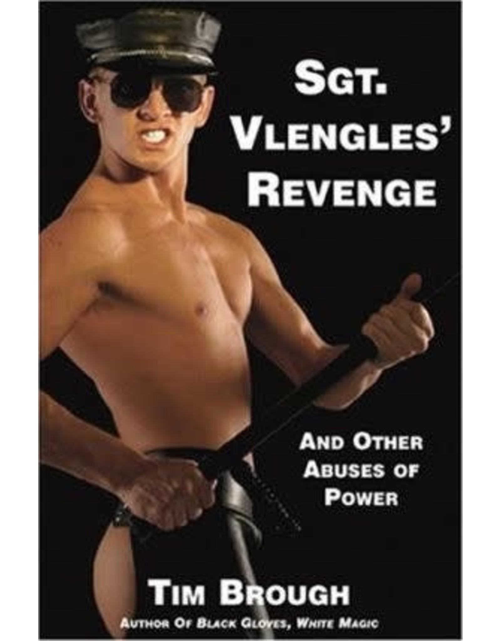 Nazca Plains Sgt VLengles' Revenge by Tim Brough