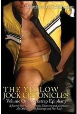 Nazca Plains The Yellow Jock Chronicles 1