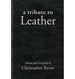 Nazca Plains Nazca Plains Tribute to Leather by Christopher Trevor