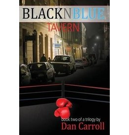 Nazca Plains Nazca Plains Blacknblue Tavern : Book II by Dan Carroll