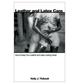 Stockroom Leather and Latex Care