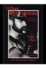 Stockroom Stockroom Books Urban Aboriginals by Geoff Mains