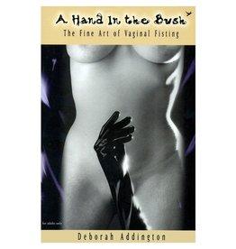 Stockroom Stockroom Books A Hand in the Bush by Deborah Addington