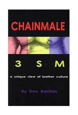 Stockroom Stockroom Books CHAINMALE: 3 S M by Don Bastian