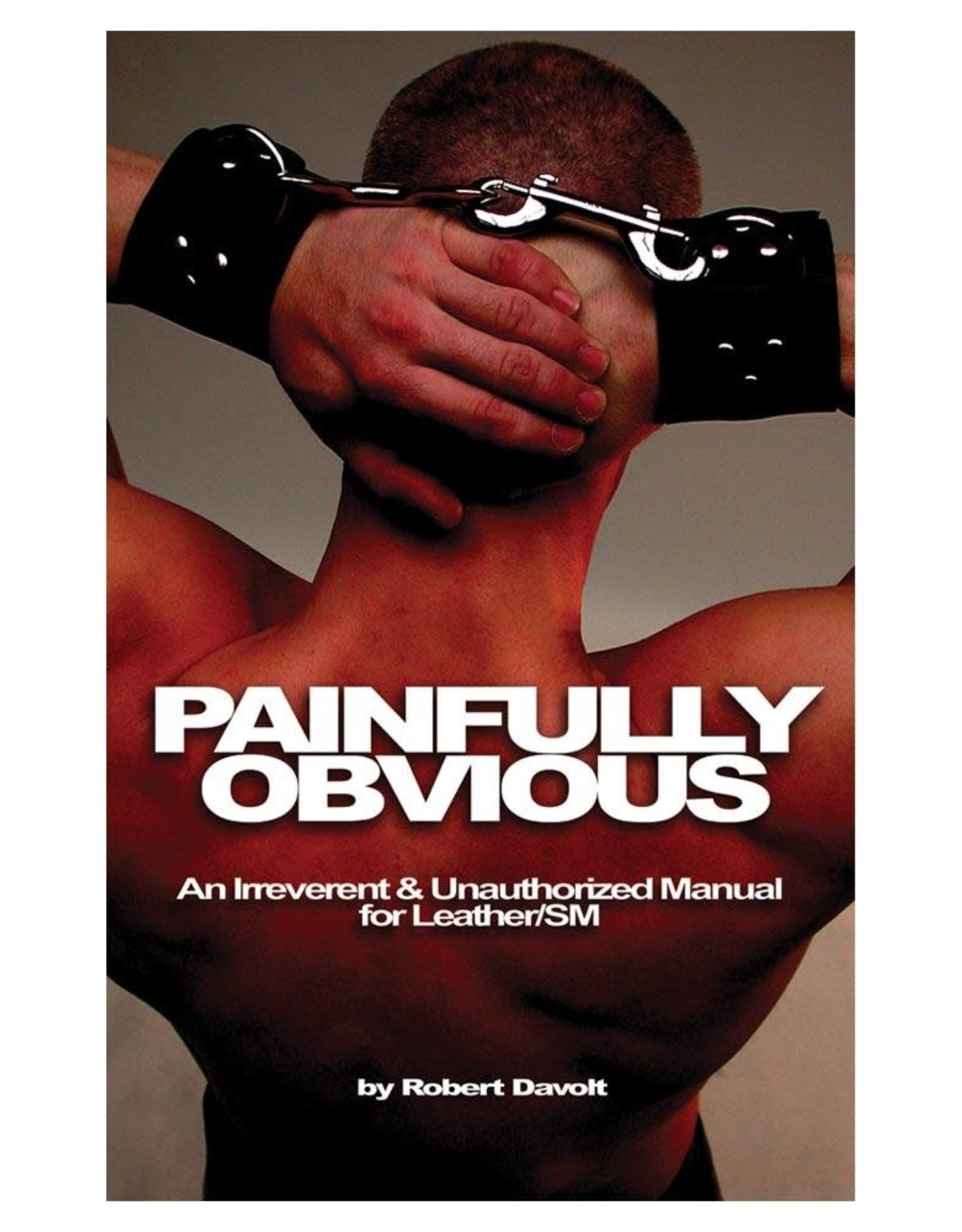 Stockroom Stockroom Books Painfully Obvious: An Irreverent & Unauthorized Manual for Leather/SM by Robert Davolt