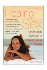 Stockroom Stockroom Books Healing Sex by Staci Haines
