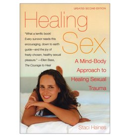 Stockroom Stockroom Books Healing Sex by Staci Haines