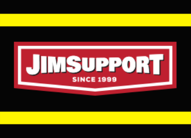 Jim Support