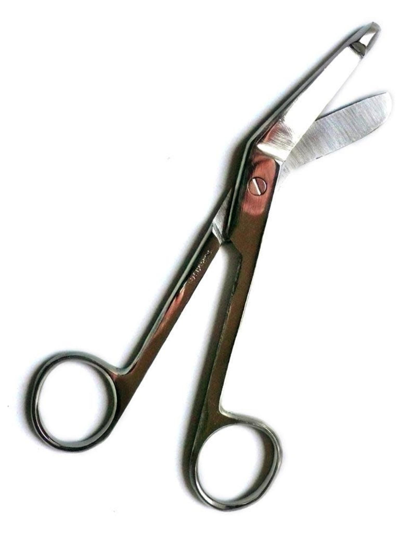 Stockroom Stockroom Curb Tip Surgeons Scissors