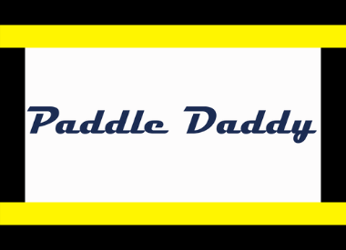 Paddle Daddy