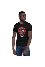 Peachy Kings Tom of Finland Leather Man T-shirt