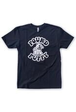 Shane Ruff Studio Burly Shirts Pound Puppy Black Shirt