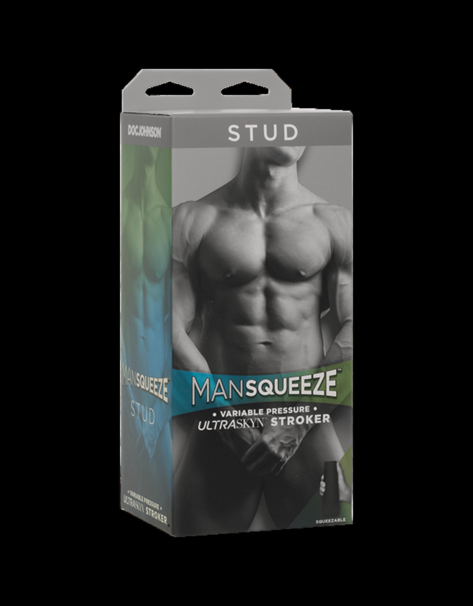 Man Squeeze Man Squeeze - Stud