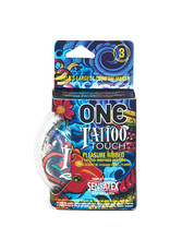 One ONE Tattoo Touch 3pk