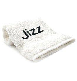 """Towels with Attitude """"Jizz"""""""