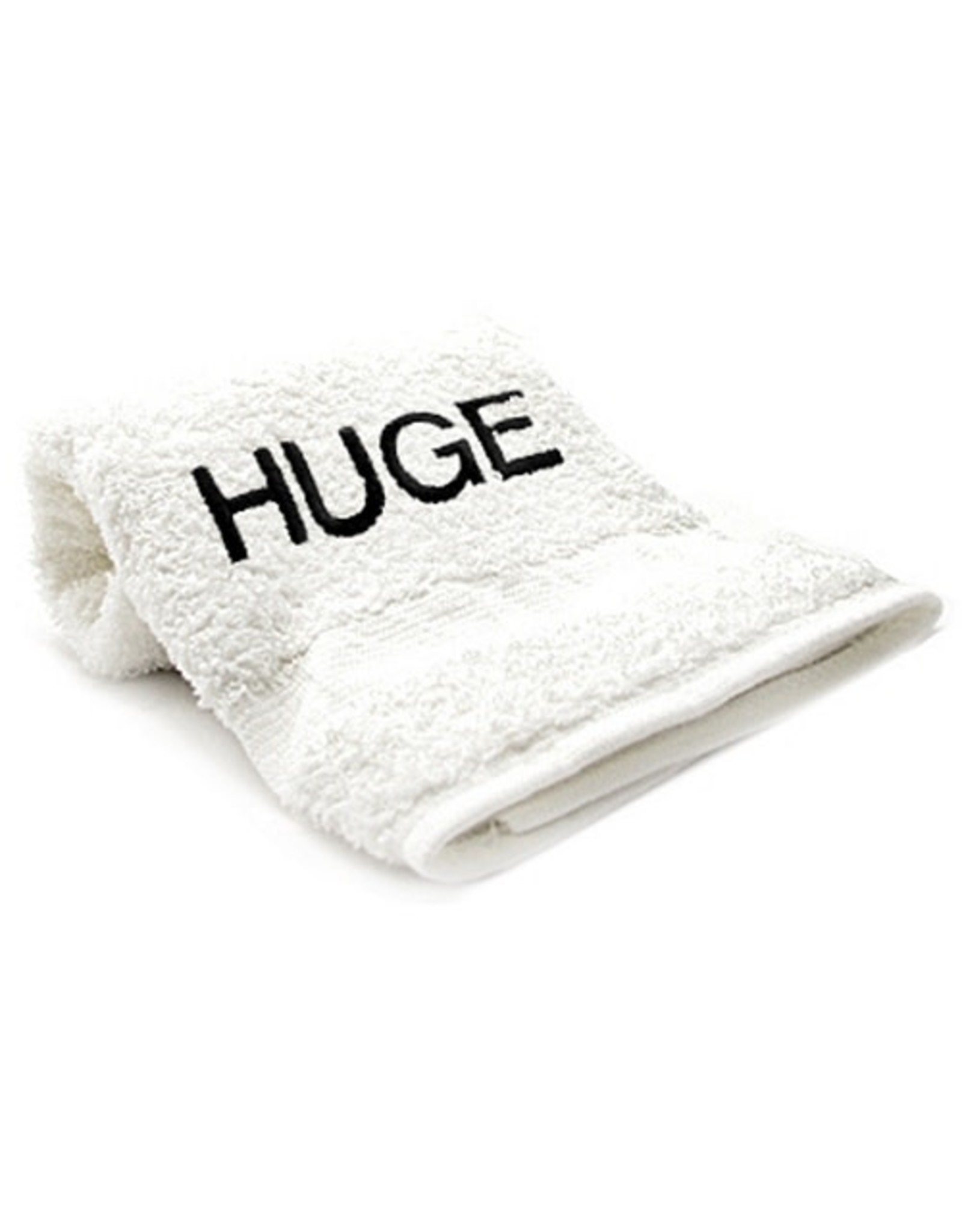 """Towels with Attitude """"HUGE"""""""