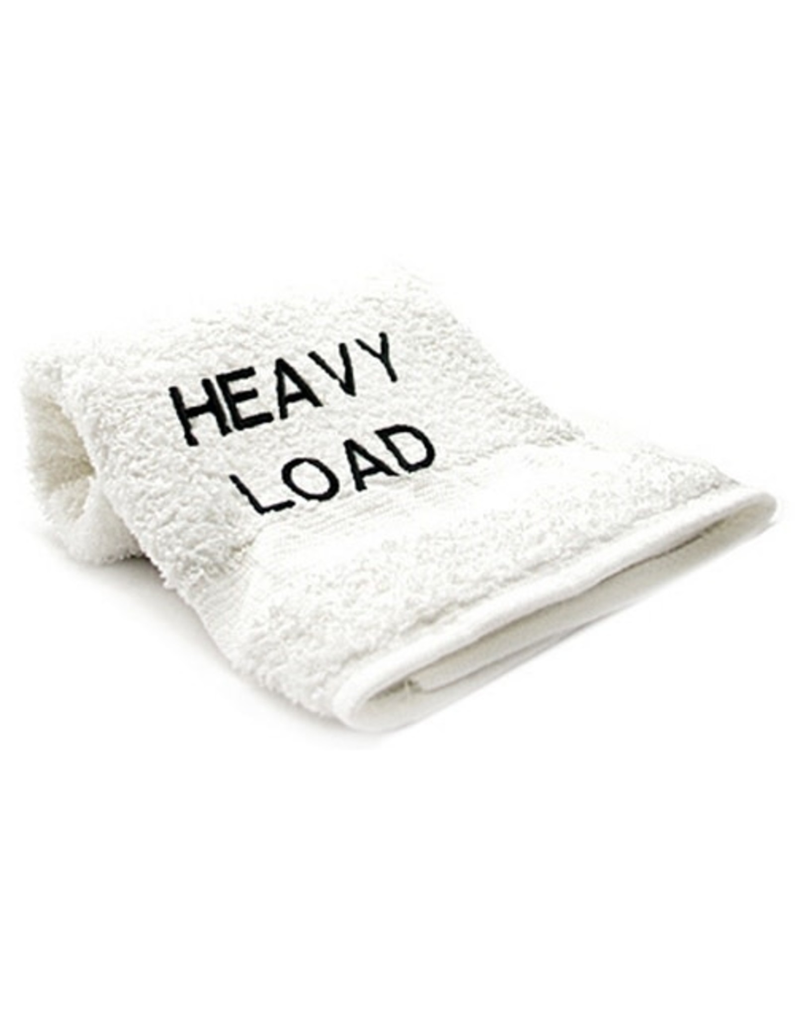 """Towels with Attitude """"Heavy Load"""""""