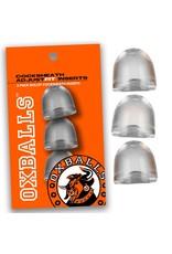 Oxballs Oxballs Adjustfit 3-Pack Inserts