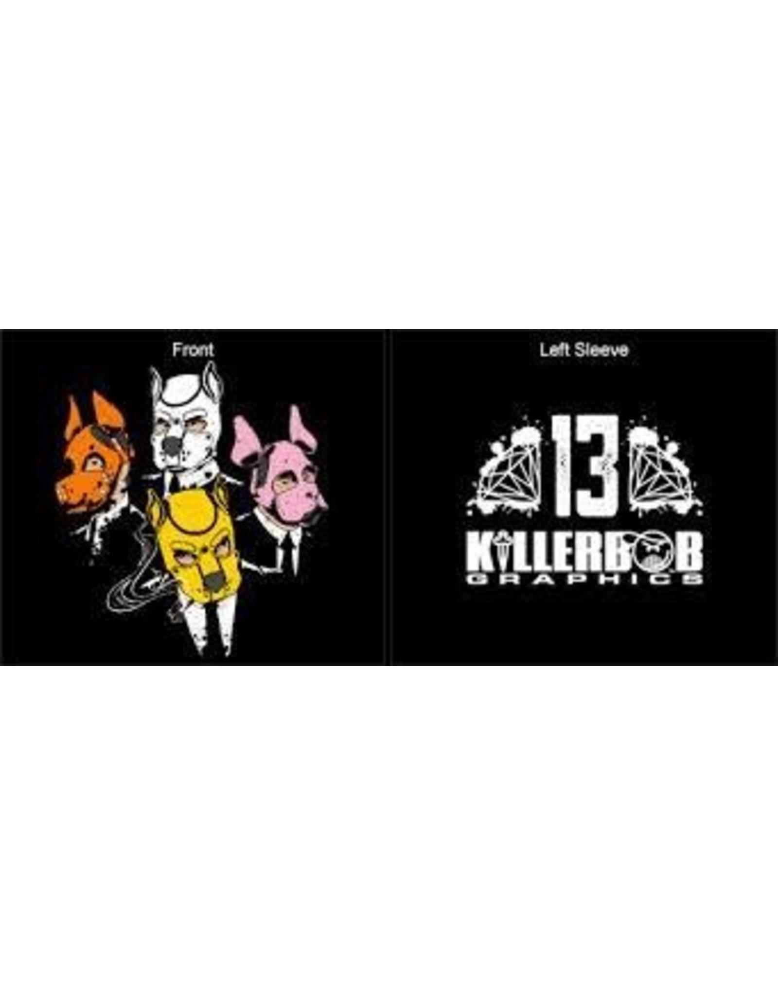 Killer Bob Graphics Killer Bob Graphics Reservoir Pups