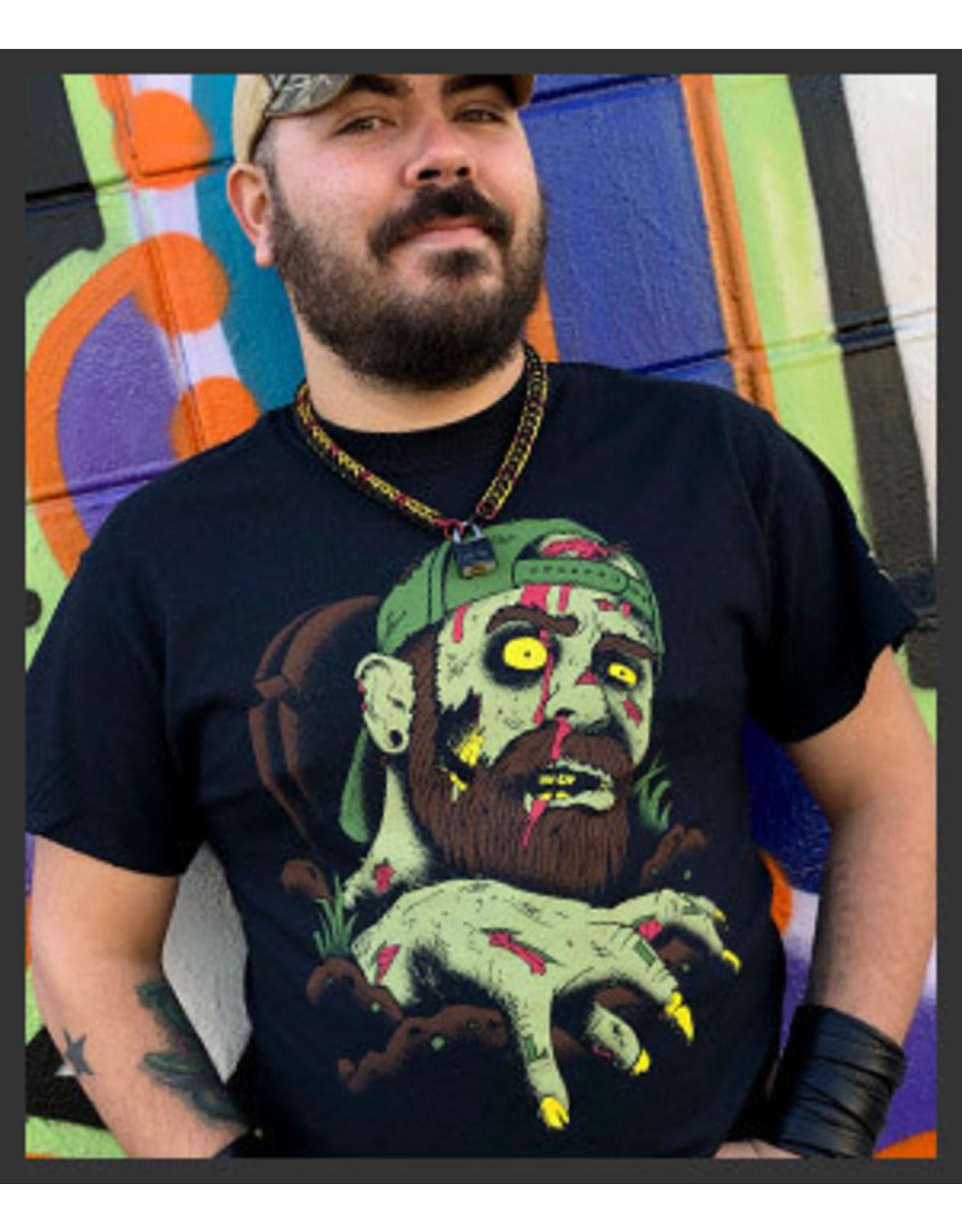 Killer Bob Graphics Killer Bob Graphics BEEAAARRS! Tee