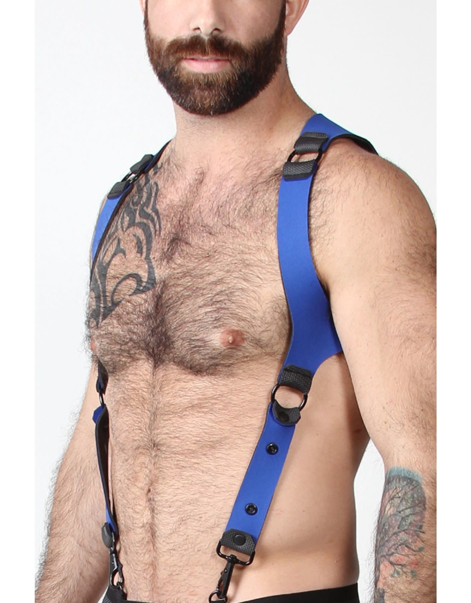 Cellblock13 Cellblock13 Spartan Reversible Harness