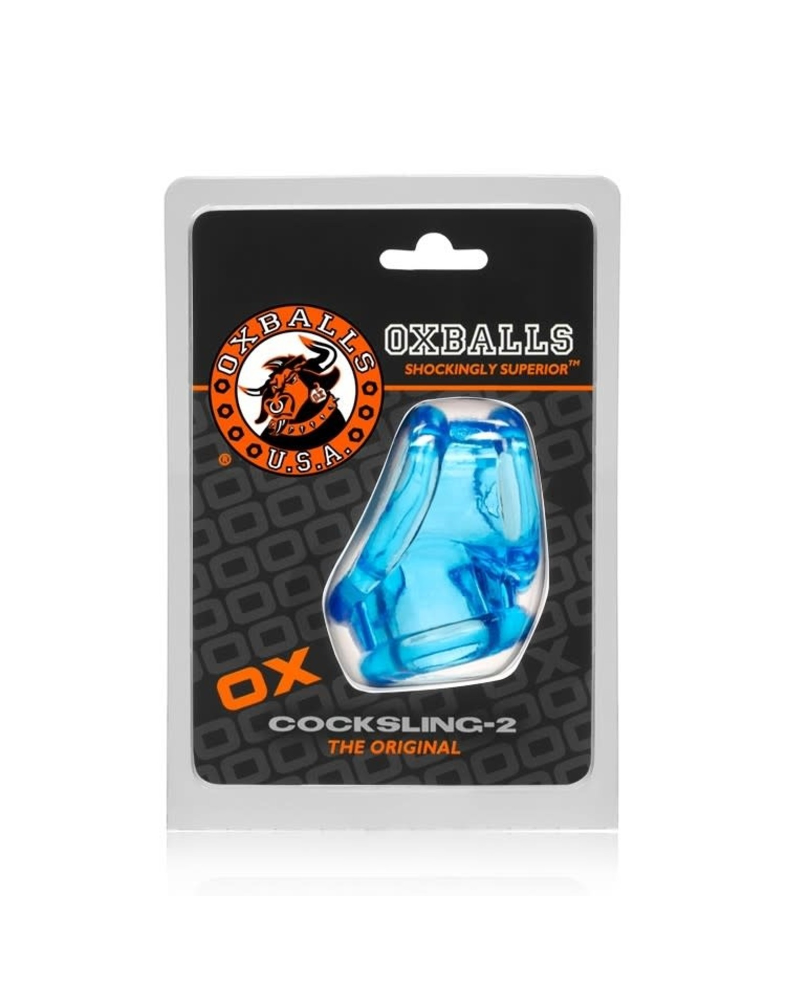 Oxballs Oxballs Cocksling-2