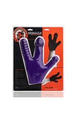 Oxballs OxBalls CLAW Pegger Glove