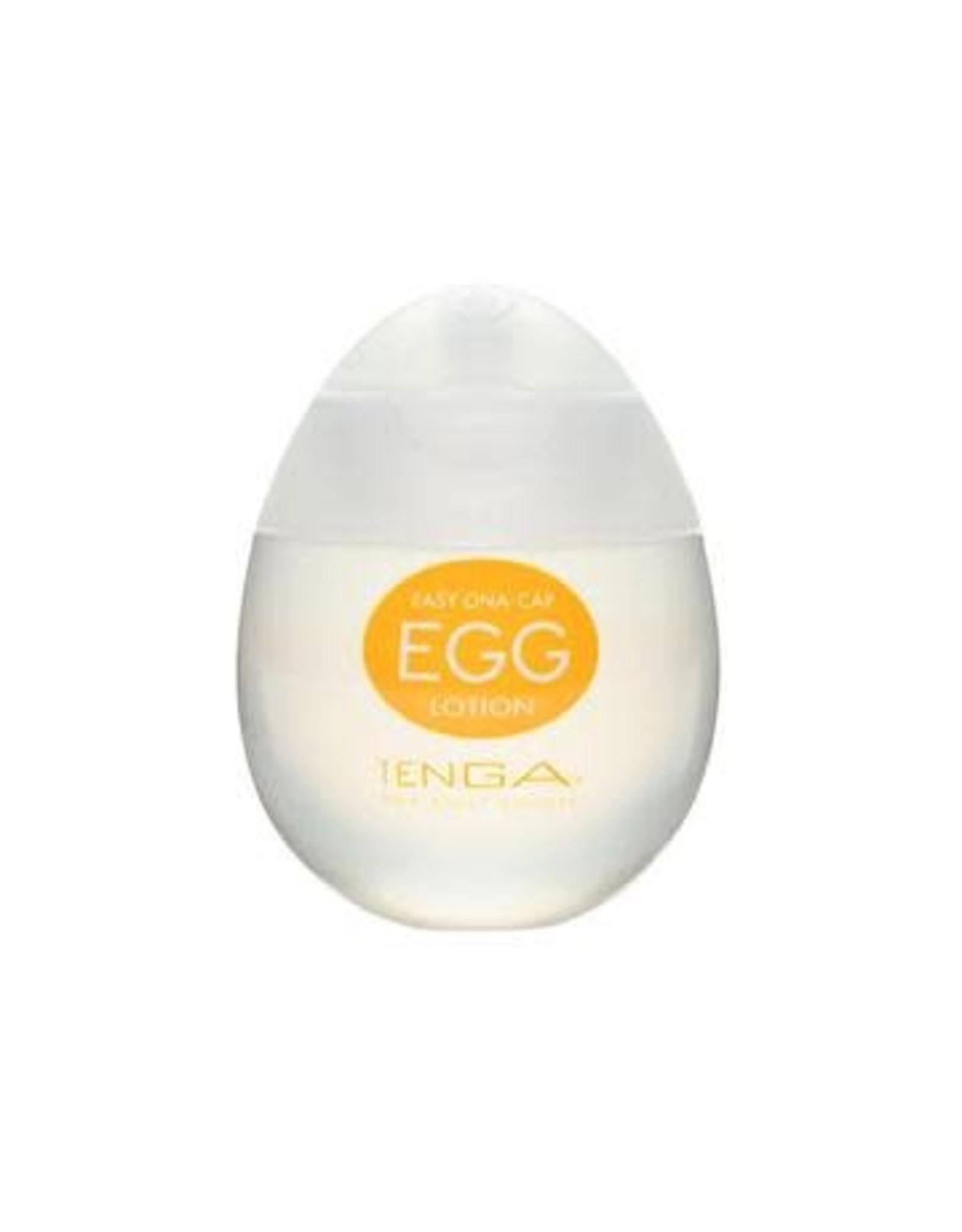 Tenga Tenga Egg Lotion