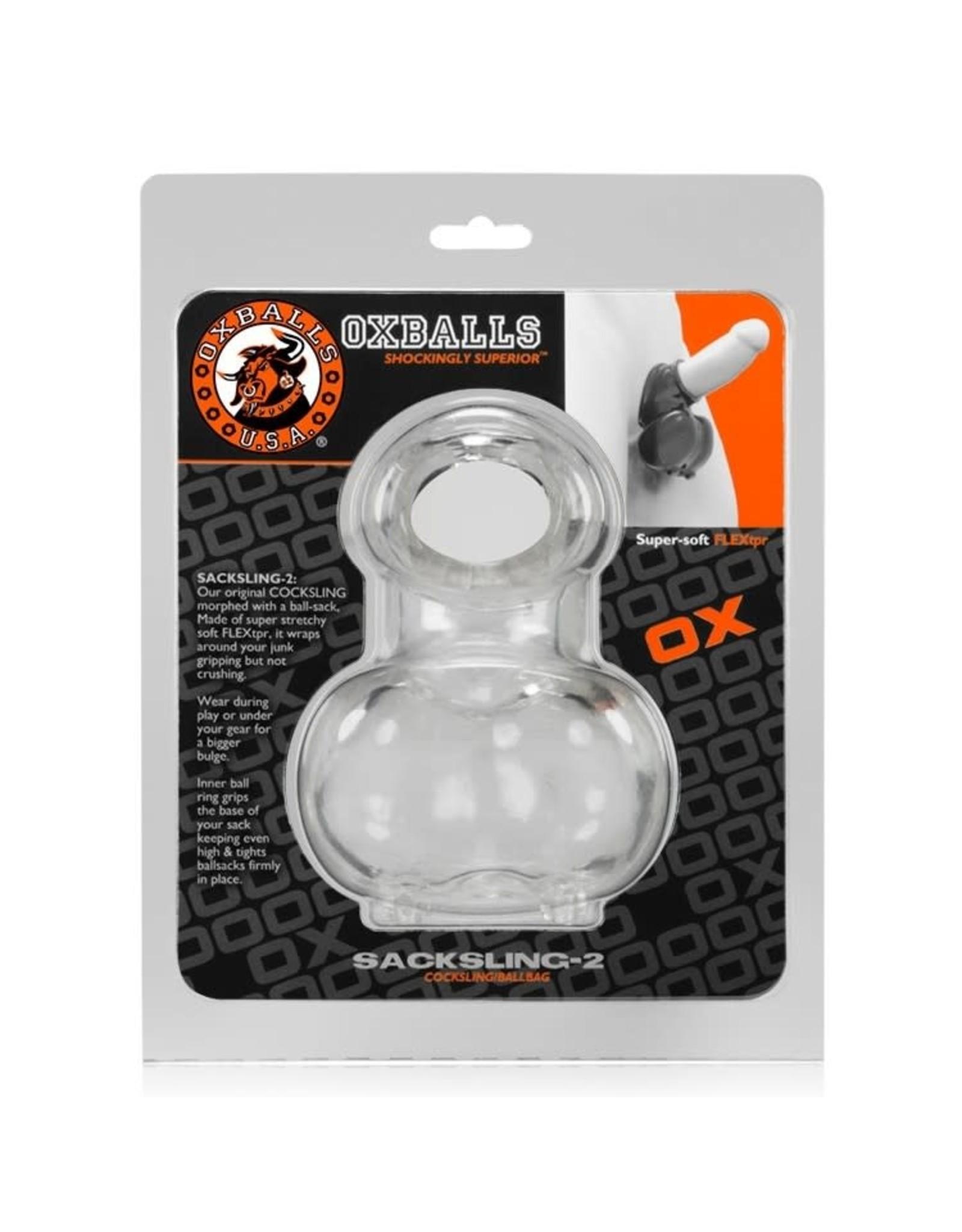 Oxballs OxBalls Sacksling 2 Ballsack/Sling