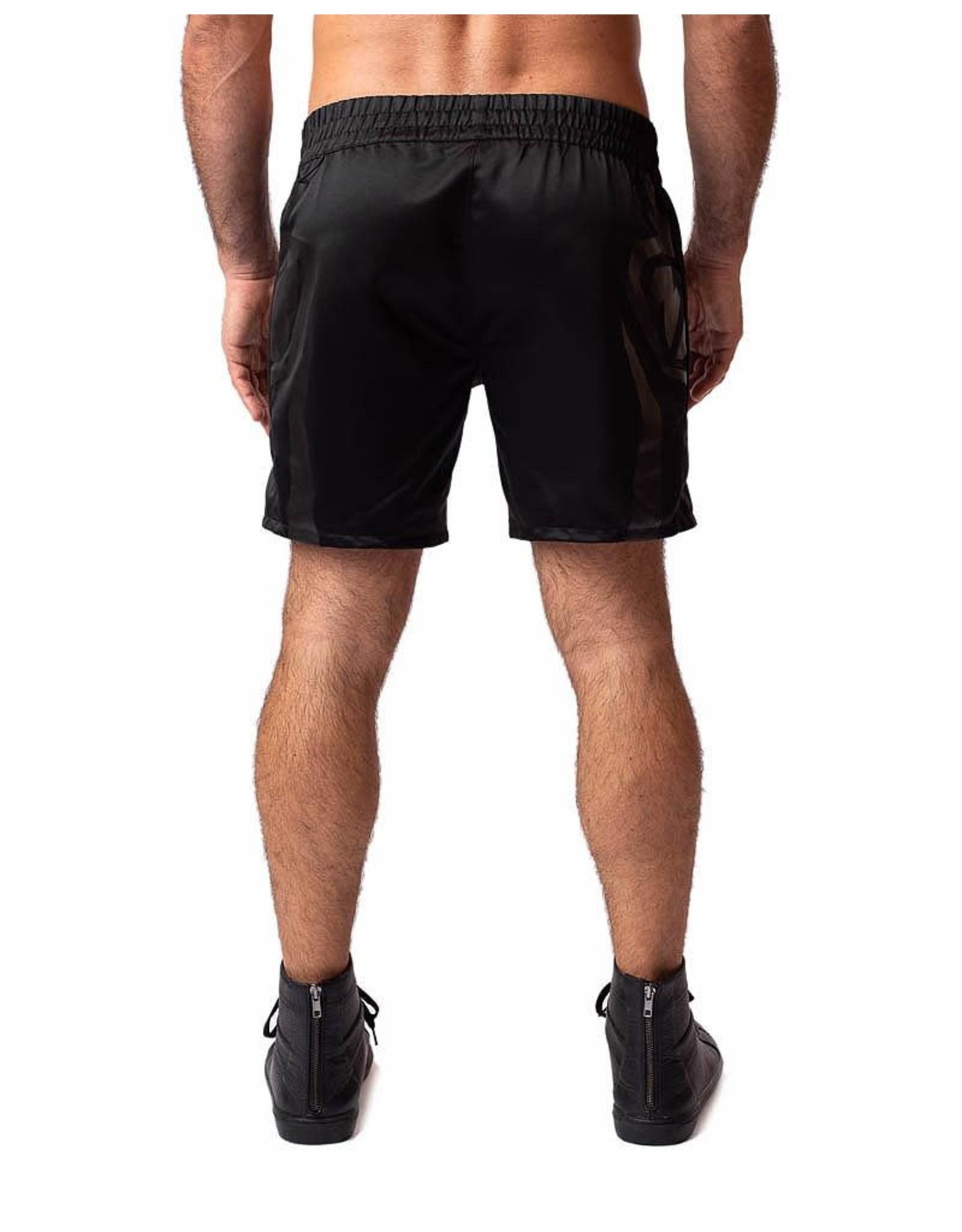 Nasty Pig Nasty Pig Blackout Rugby Short