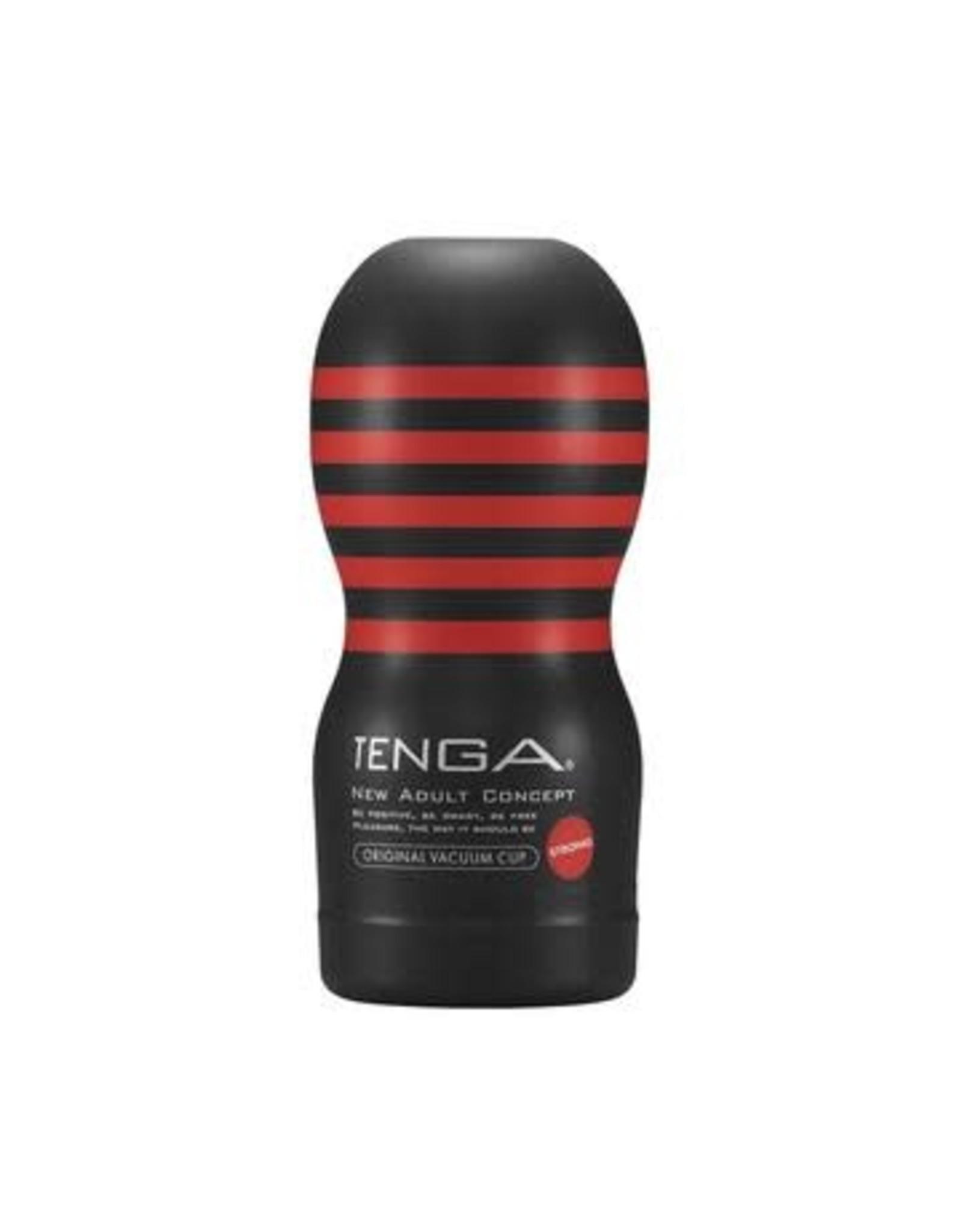 Tenga Tenga Original Vacuum Cup Strong