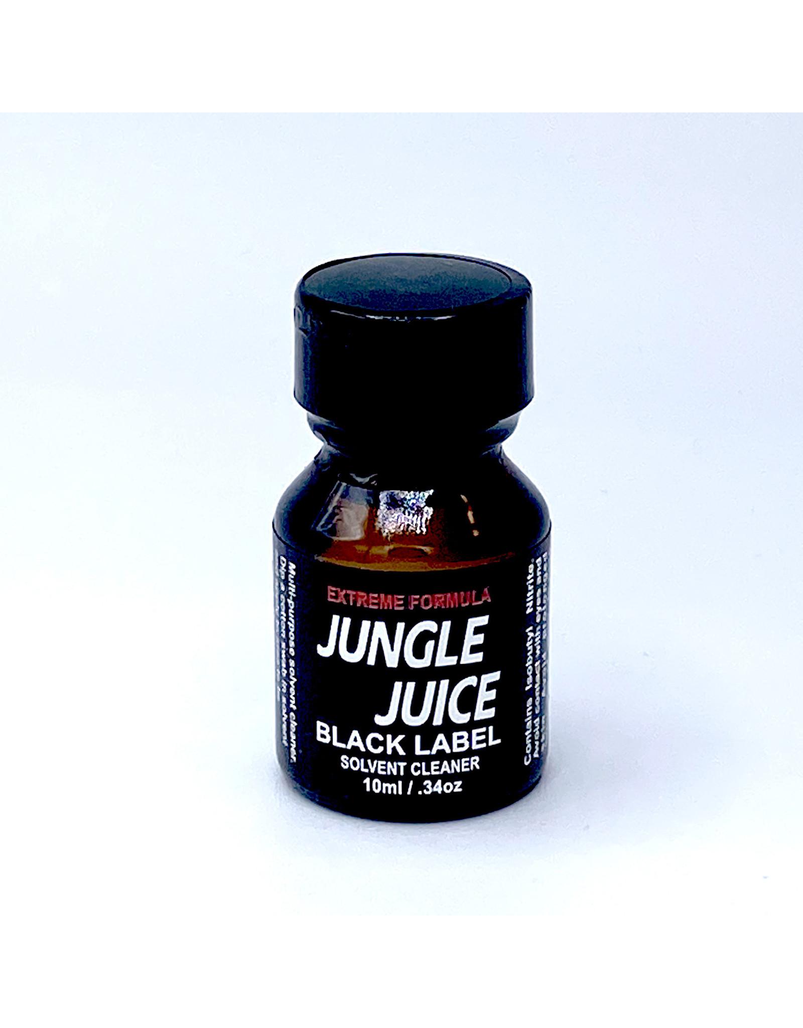 VCR Cleaner VCR Cleaner Jungle Juice Black Label