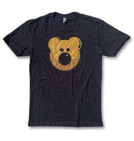Shane Ruff Studio Burly Shirts Beardy Bear Pumpkin Face 2