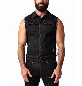 Nasty Pig Nasty Pig Camden Vest Black