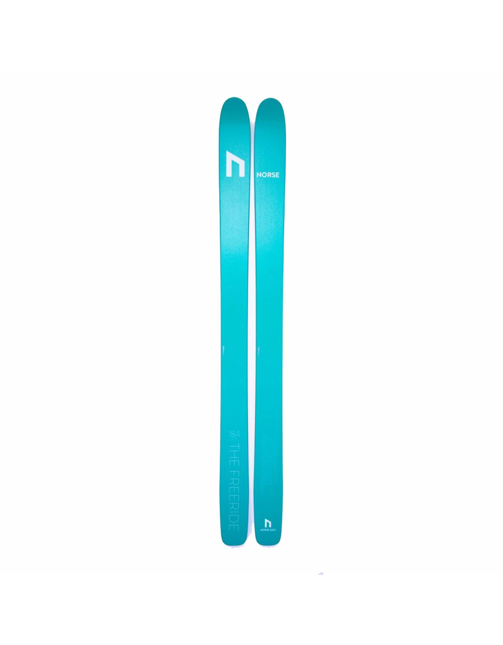 Norse Norse Freeride Ski