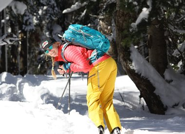 Women's Skis