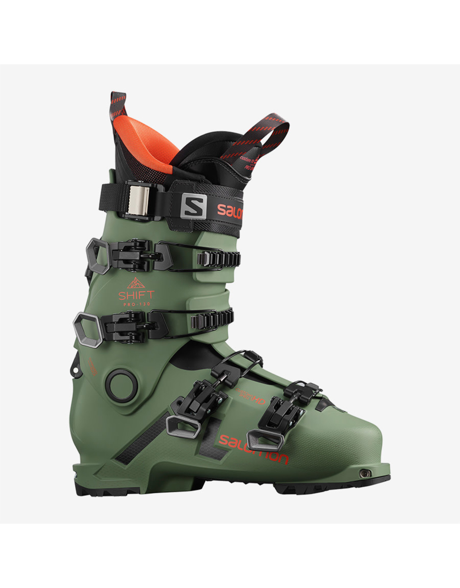 Salomon Shift Pro 130 AT Boot