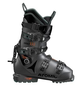Atomic Atomic Hawx UL XTD 130 Anthracite/Green