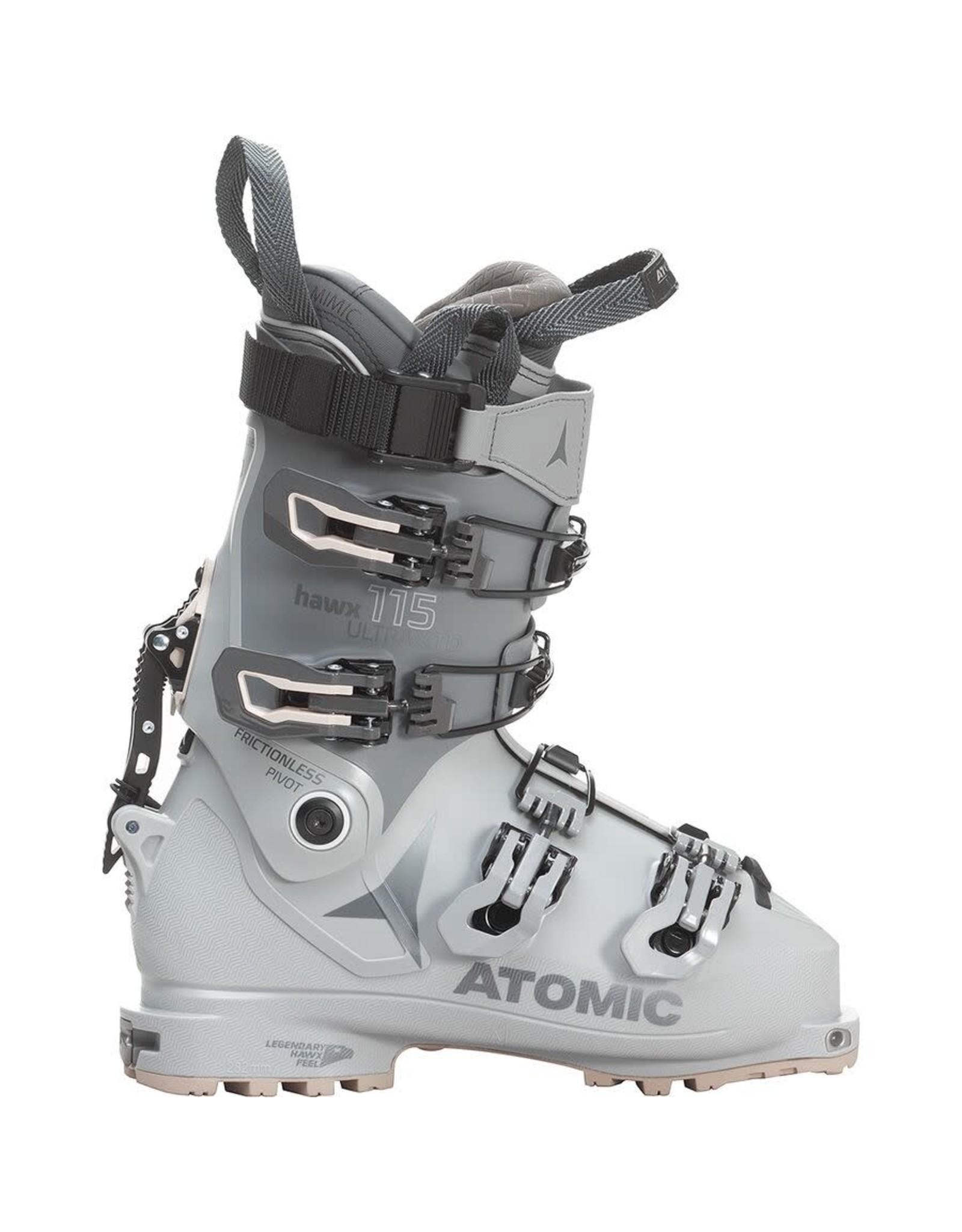 Atomic Atomic Hawx Ultra XTD 115